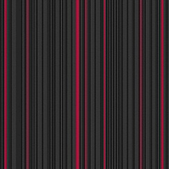 Marcel Wanders - Black andamp; Red Maestro Stripe  Wallpaper
