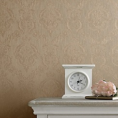 Superfresco - Golden Damask wallpaper