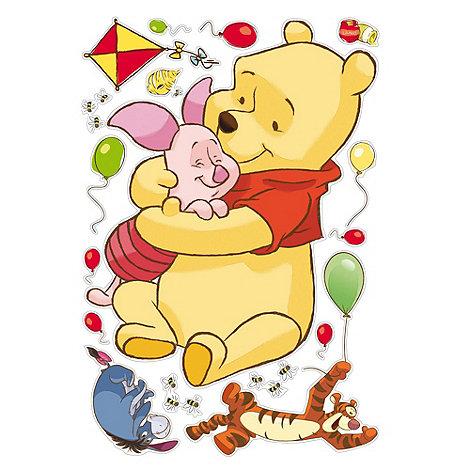 Disney - Winnie the Pooh Maxi Sticker