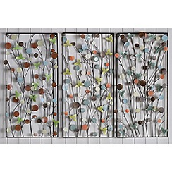 Graham & Brown - Organic set of 3 wall art