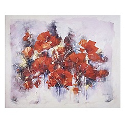 Graham & Brown - Poppies wall art