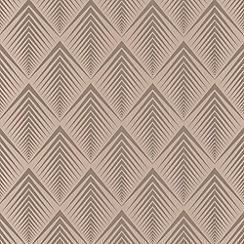 Graham & Brown - Taupe Soprano wallpaper