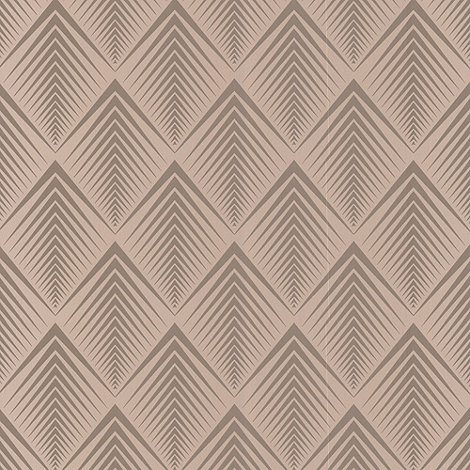 Graham & Brown - Taupe Soprano wallpaper