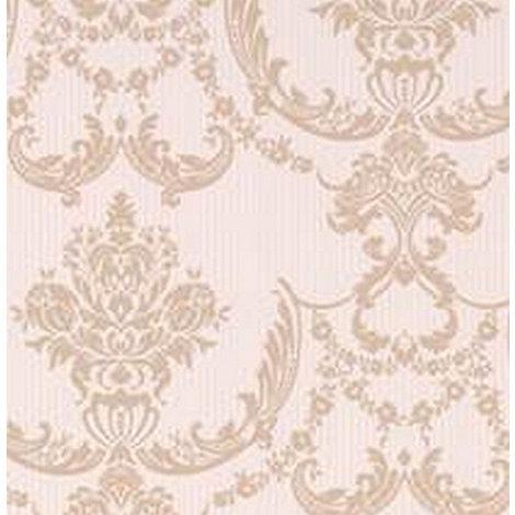 Graham & Brown - Cream Palais Wallpaper