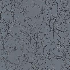 Graham & Brown - Dawn Goddess Wallpaper