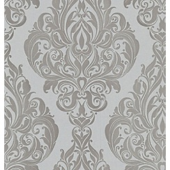 Laurence Llewelyn-Bowen - Moonshine Kinky Vintage Wallpaper