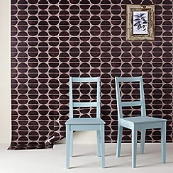 Graham & Brown - Natural Coffee Bean wallpaper