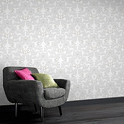 Laurence Llewelyn-Bowen - Pearl Paradise Wallpaper