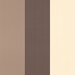Graham & Brown - Neutral Figaro wallpaper