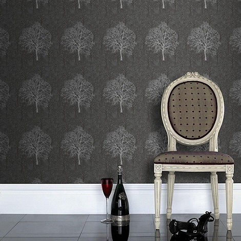 Graham & Brown - Gothic Enchant wallpaper