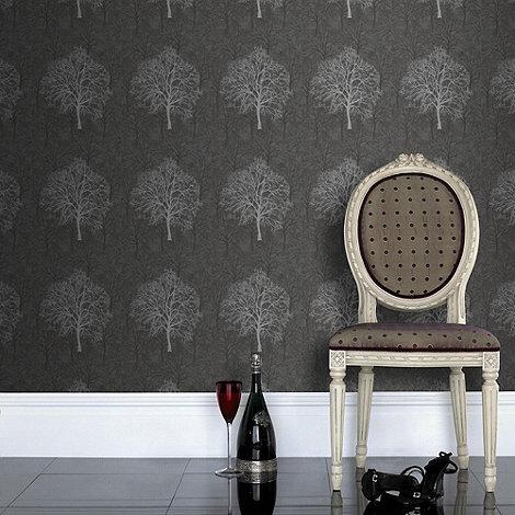 Graham & Brown - Gothic Enchant wallpaper