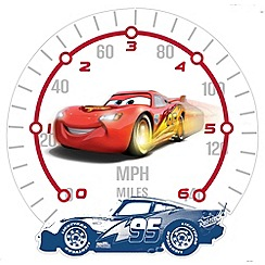 Disney - Cars Over the Bed Sticker