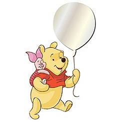 Disney - Winnie the Pooh Sticker Mirror