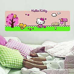 Hello Kitty - Hello Kitty Interactive 3D Stickers
