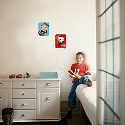 Disney - Disney Cars Foam Wall Frames