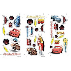 Disney - Disney Cars Small Wall Sticker