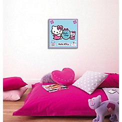 Hello Kitty - Hello Kitty Printed canvas