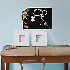 Disney - Winnie the Pooh Blackboard Sticker