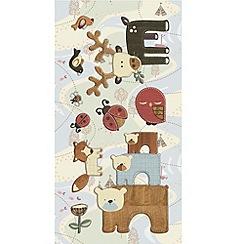 Graham & Brown - Forager Layered Sticker