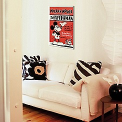 Disney - Mickey Mouse Expressman Canvas