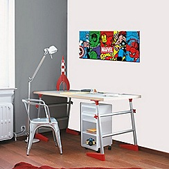 Marvel - Marvel Comics Collection Canvas