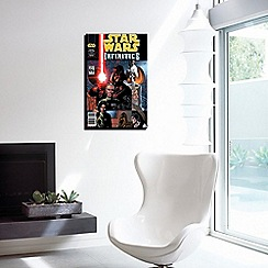 Star Wars - Star Wars A New Hope Canvas