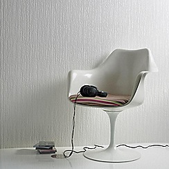 Superfresco Paintables - White Bark Wallpaper