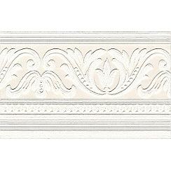 Superfresco - Classic Scroll Paintable Border