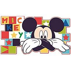 Disney - Mickey Foam Wall Decor