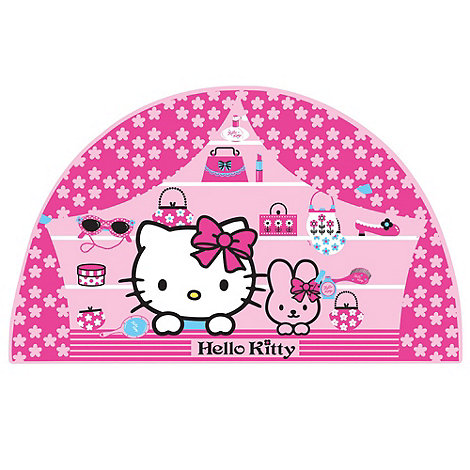 Hello Kitty - Hello Kitty Foam Wall Decor