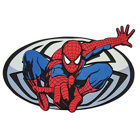 Marvel - Spiderman Foam Wall Decor