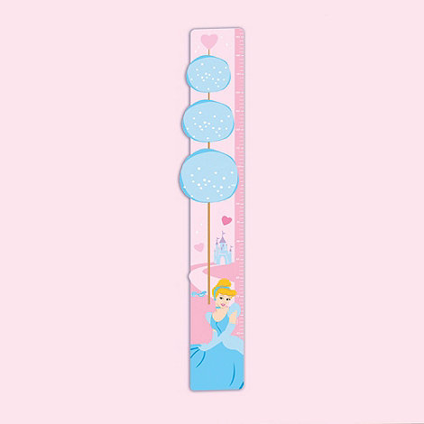 Disney - Princess Foam Growth Chart