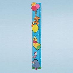 Disney - Winnie the Pooh Foam Growth Chart