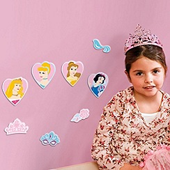 Disney - Princess Mini Foam Elements 24pcs