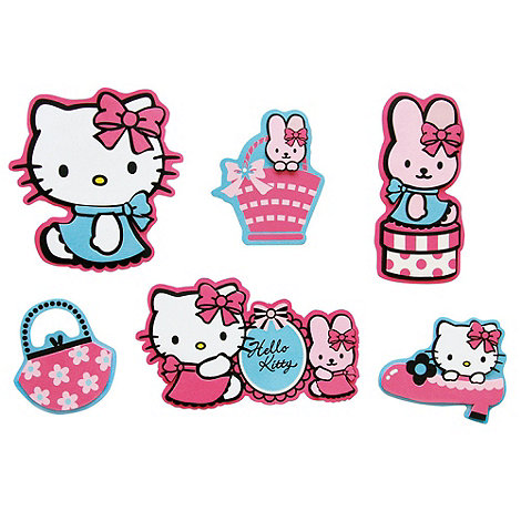 Hello Kitty - Hello Kitty Mini Foam Elements 24pcs