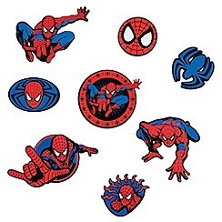 Marvel - Spiderman Mini Foam Elements 24pcs