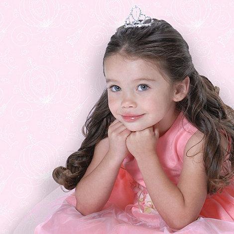 Disney - Pink Princess Dreamland Wallpaper