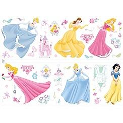 Disney - Princess Wall Sticker