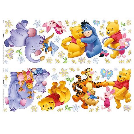 Disney - Winnie the Pooh Wall Sticker