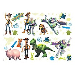 Disney - Toy Story Wall Sticker