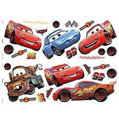 Disney - Cars Wall Sticker