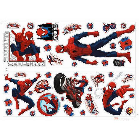 Marvel - Spiderman Wall Sticker