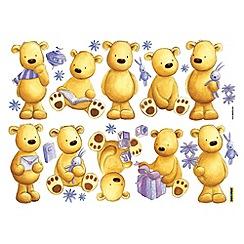 Graham & Brown Kids - Bears Wall Stickers
