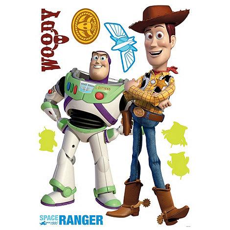 Disney - Toy Story Maxi Sticker
