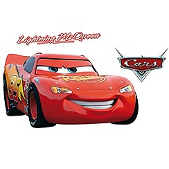 Disney - Cars Maxi Sticker