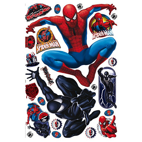 Marvel - Spiderman Maxi Sticker