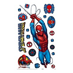 Marvel - Large sticker amazing Spiderman
