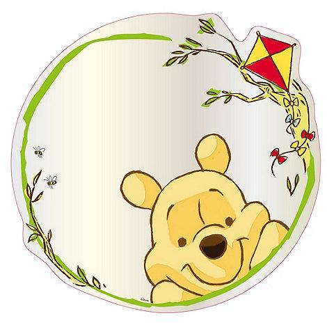 Disney - Winnie the Pooh Mirror Medium