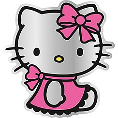 Hello Kitty - Hello Kitty Mirror Medium