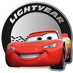 Disney - Cars Mirror Medium